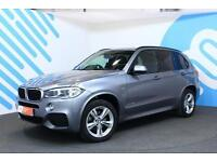 2015 BMW X5 3.0 30d M Sport xDrive 5dr (start/stop)