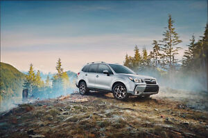 2014 Subaru Forester 2.0 XT Turbo Touring Package SUV, Crossover