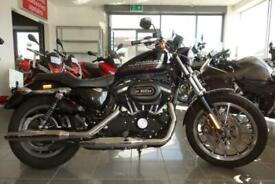 Harley-Davidson XL 883 R ROADSTER 15