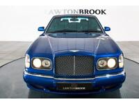 Bentley Arnage R 6.8