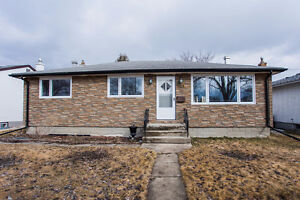 Renovated River Heights Home