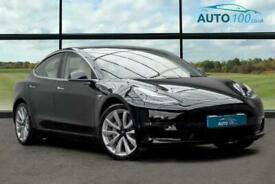 image for 2020 Tesla Model 3 Dual Motor Long Range Auto 4WDE 4dr