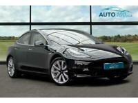 2020 Tesla Model 3 Dual Motor Long Range Auto 4WDE 4dr