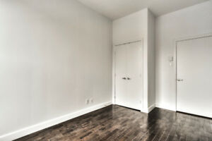 Mcgill Ghetto Montreal 1 Bed All Included&Furnished