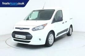 2017 Ford Transit Connect 1.5TDCi (EU6) 200 L1 Trend A/C Bluetooth N/S Side Load