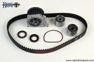 Honda Acty Timing Belt Kit - HA3, HA4, HA5, HH3, HH4 RHD JDM