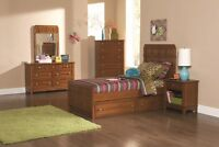 CLEARANCE!  Twin Size Bed!  Same Day Pick-Up or Delivery!