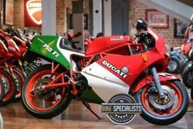 Ducati 750 F1B Stunning Restored example used