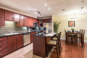 Luxury Furnished Executive Suites from $2200 - $2700/mo