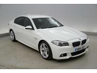 BMW 5 Series 520d [190] M Sport 4dr Step Auto