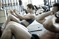 Group Fitness Classes - High Intensity Intervals!