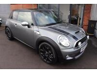 MINI Hatch COOPER S-PAN ROOF-HEATED SEATS-CHILLI PACK