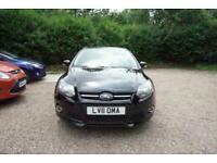 2011 Ford Focus 1.6 TDCi 115 Zetec 5dr - CAR IS £5699 - £142 PER MONTH HATCHBACK
