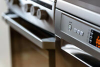 APPLIANCE INSTALLATION AND REPAIR