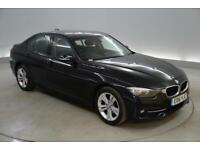 BMW 3 Series 318i Sport 4dr