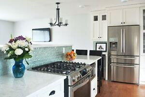 Kitchen Designer with 35 Years of Experience