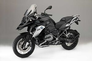 BMW MOTORCYCLE R1200GS TOURING Adventure BIKE