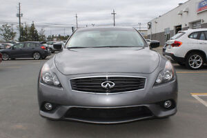 2015 Infiniti Other Q60S AWD Coupe (2 door)