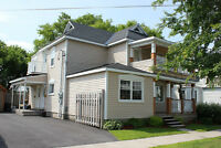 3 BEDROOM MAIN UNIT WITH ACCESSORY APARTMENT!!