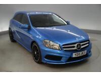 Mercedes-Benz A180 Blue-cy Amg Sport Cd
