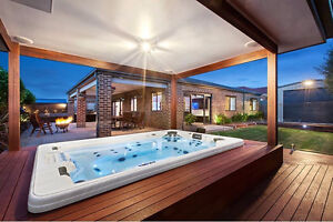 Bimini Exercise Spa - Get Fit All Year -Factory Hot Tubs SALE!!!
