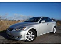2005 Lexus IS 250 2.5 4dr