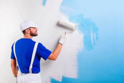 Affordable Painting Services - Qualified Painter