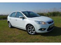 2010 Ford Focus 1.6 TDCi DPF Sport 5dr