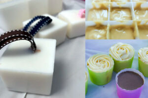 ** Soap and Craft Classes