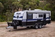 New 2016 Royal Salute Grand Duke By Royal Salute Caravans Somerton Hume Area Preview