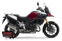 2016 Suzuki DL1000SE V-Strom