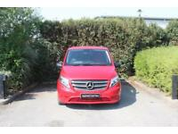 Mercedes-Benz Vito 2.1CDI - Long 7G-Tronic 2015MY Tourer SELECT 119 BlueTEC