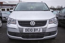 VW Touran MATCH TDI