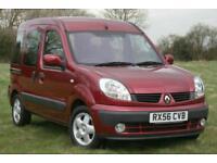Renault Kangoo 1.2 16v Expression