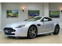 2011 Aston Martin Vantage 4.7 V8 N420 Coupe Manual - Full AM Service History