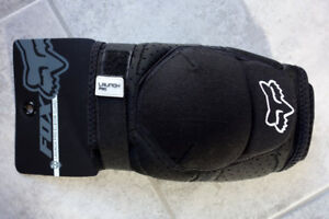 Fox Racing Launch Pro elbow pad guards (size M) - Brand NEW