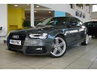 2015 Audi A4 2.0 TDI Black Edition Plus Multitronic 4dr