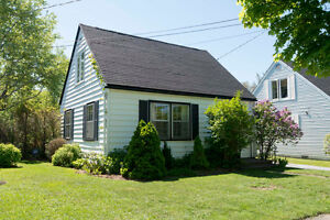 OPEN HOUSE SAT. JUNE 24th 2-4PM - 42 WELLESLEY AVE, NORTH