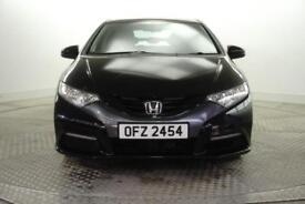 2013 Honda Civic I-DTEC SE Diesel black Manual