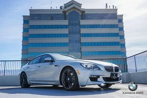 2014 BMW 640i xDrive Gran Coupe