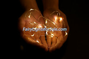 LED fairy string light for costume Hallowe'en Rave EDM dance Regina Regina Area image 8