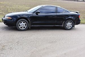 2003 Oldsmobile Alero good condtion Coupe (2 door)