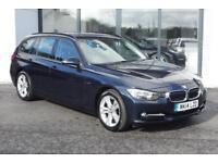 2014 BMW 3 Series 2.0 320d Sport Touring 5dr (start/stop)