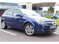 2008 Vauxhall Astra 1.9 CDTi 8v SXi 5dr