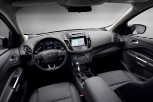 Get $500 and takeover the lease for 2017 Ford SUV AWD