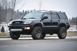 WANTED: 03-09 4runner v6