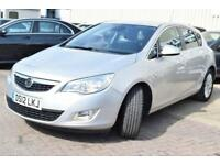 2012 Vauxhall Astra 2.0 CDTi 16v Elite 5dr