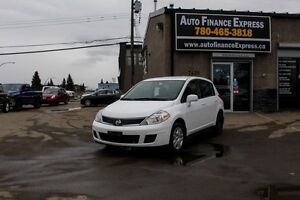 2012 Nissan Versa 1.8 SL RENT TO OWN $7 A DAY DRIVE TODAY