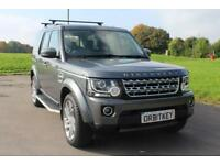 Land Rover Discovery 4 3.0SD V6 ( 255bhp ) ( s/s ) Auto HSE Diesel 4x4 65 Reg