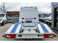 2020 MAN TGE 3.140 Recovery Truck Car Transporter Sprinter Crafter